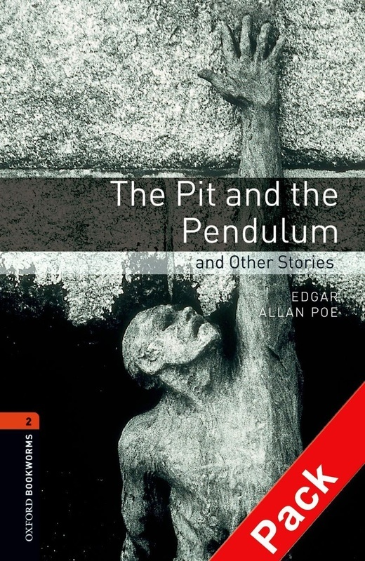 "Купить книгу ""OBL. Level 2. The Pit and the Pendulum and Other Stories + Audio CD"""