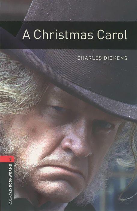 """Купить книгу """"OBL. Level 3. A Christmas Carol"""""""