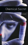 OBL. Level 3. Chemical Secret + Audio CD