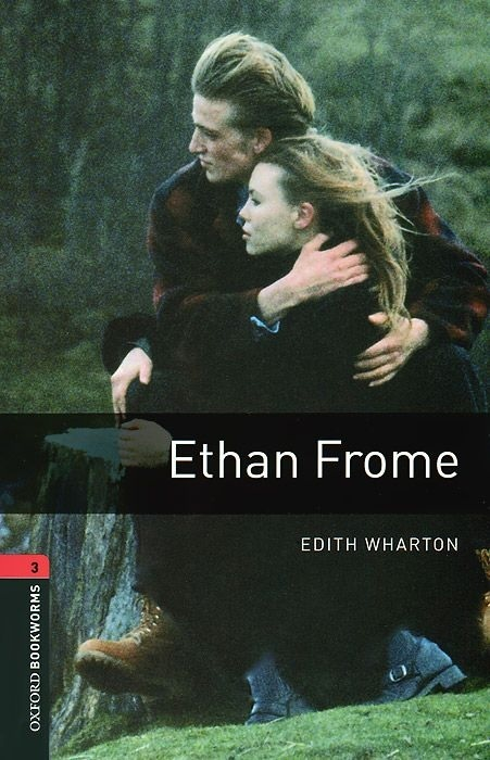 "Купить книгу ""OBL. Level 3. Ethan Frome + Audio CD"""