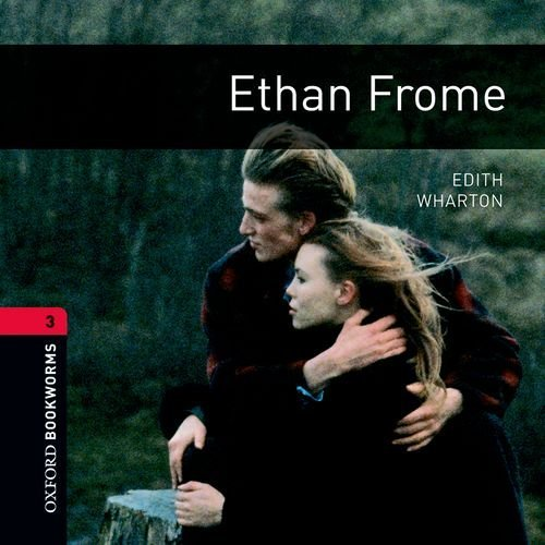 "Купить книгу ""OBL. Level 3. Ethan Frome. CD-ROM"""