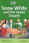 Family and Friends. Readers 3. Snow White
