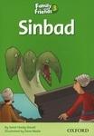Family and Friends. Readers 3. Sinbad - купити і читати книгу