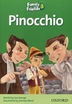 Family and Friends. Readers 3. Pinocchio