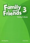 Family and Friends. 3. Teacher's Book