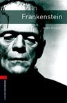 OBL. Level 3. Frankenstein + Audio CD