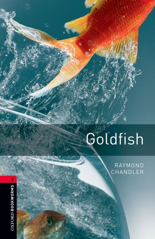 "Купить книгу ""OBL. Level 3. Goldfish"""
