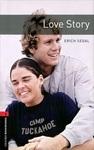 OBL. Level 3. Love Story - купить и читать книгу