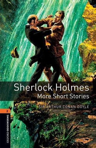 "Купить книгу ""OBL. Level 2. Sherlock Holmes. More Short Stories"""