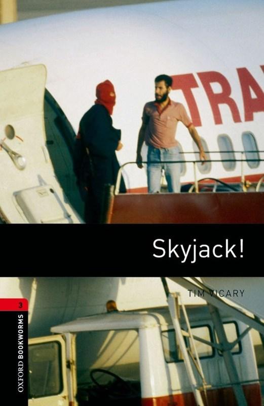 "Купить книгу ""OBL. Level 3. Skyjack!"""