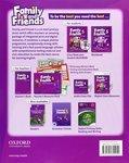 "Купить книгу ""Family and Friends. 5. Class Book and MultiROM Pack"""