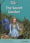 Family and Friends. Readers 6. The Secret Garden
