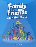Family and Friends. Alphabet Book