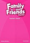 Family and Friends. Starter. Teacher's Book