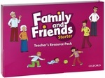 Family and Friends. Starter. Teacher's Resource Pack