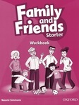 Family and Friends. Starter. Workbook