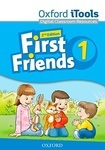 First Friends 2nd Edition. Level 1. iTools