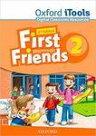 First Friends 2nd Edition. Level 2. iTools