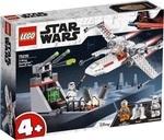 Конструктор LEGO Звёздный истребитель типа Х (75235)