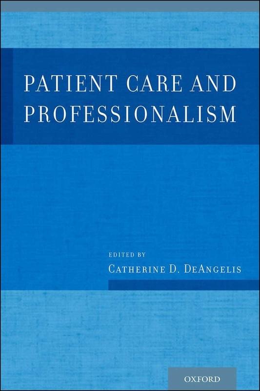 "Купить книгу ""Patient Care and Professionalism"""