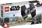 Конструктор LEGO Истребитель СИД (75237)