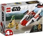 Конструктор LEGO Звёздный истребитель типа А (75247)