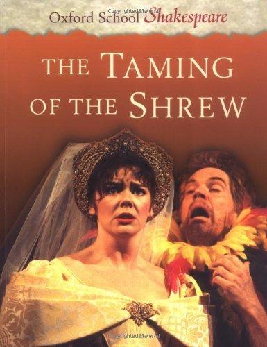"Купить книгу ""The Taming of the Shrew"""