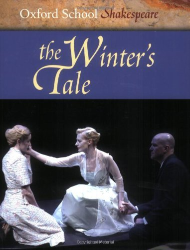 "Купить книгу ""The Winter's Tale. Oxford School Shakespeare"""