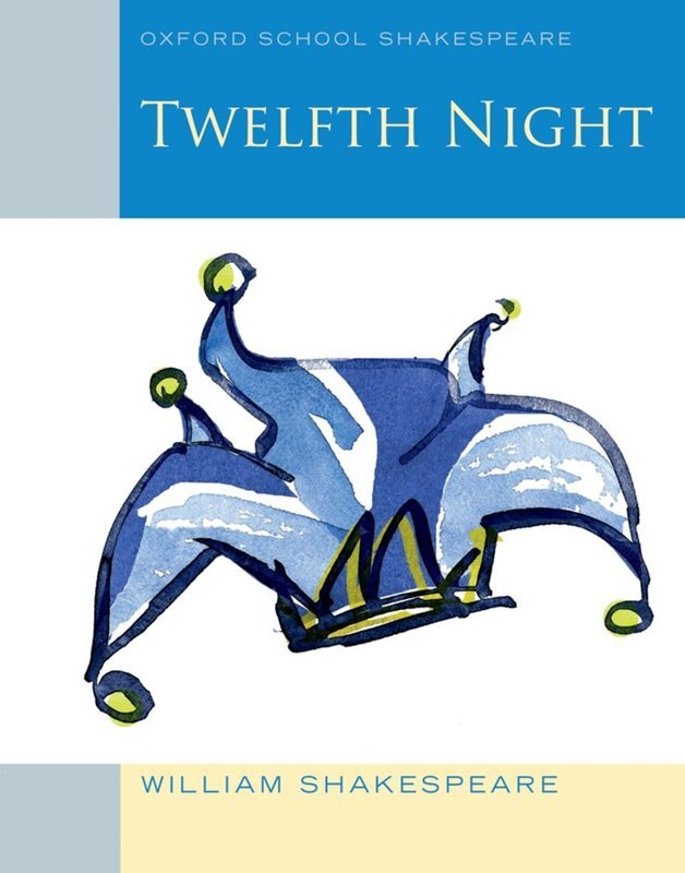 "Купить книгу ""Oxford School Shakespeare. Twelfth Night"""
