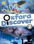 Oxford Discover. 2. Student Book