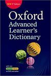 Oxford Advanced Learner's Dictionary. Paperback + DVD + Premium Online Access Code