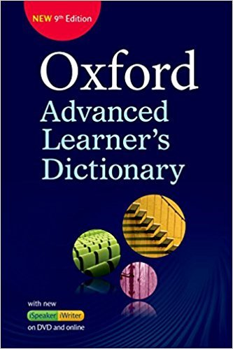 "Купить книгу ""Oxford Advanced Learner's Dictionary. Paperback + DVD + Premium Online Access Code"""