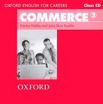 "Купить книгу ""Oxford English for Careers. Commerce 2. Class Audio CD"""