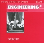 "Купить книгу ""Oxford English for Careers. Engineering 1. Class Audio CD"""