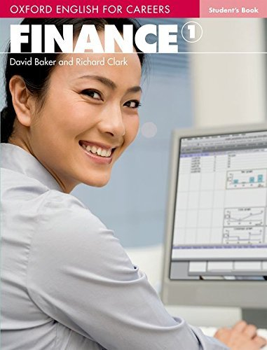 "Купить книгу ""Oxford English for Careers. Finance 1. Student Book"""