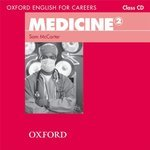 Oxford English for Careers. Medicine 2. Class CD