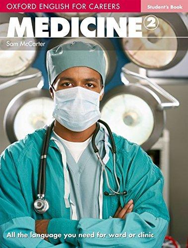 "Купить книгу ""Oxford English for Careers. Medicine 2. Student's Book"""