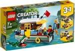 Конструктор LEGO Плавучий дом (31093)