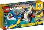 Конструктор LEGO Гоночный самолёт (31094)