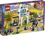 Конструктор LEGO Соревнования по конкуру (41367)