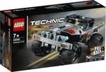 Конструктор LEGO Машина для побега (42090)