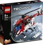 Конструктор LEGO Спасательный вертолёт (42092)
