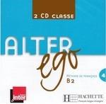 Alter Ego 4 - 2 CD Classe - купить и читать книгу
