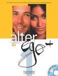 Alter Ego+ 1. Livre de l'eleve. CD-ROM - купить и читать книгу