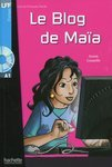 Le blog de Maia avec CD