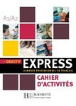 Objectif Express 1. Cahier d'activités