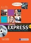 Objectif Express 2. 2 CD pour la classe