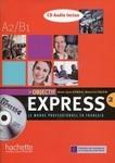 Objectif Express 2. Livre de l'élève. Avec CD audio