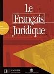 Le Francais Juridique. Livret D'Activites