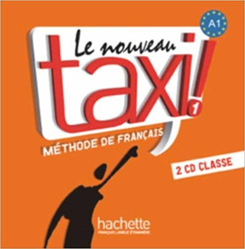 "Купить книгу ""Le Nouveau Taxi! 1. 2 CD Classe"""
